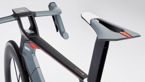 BMC Concept Bike - Eurobike 2014