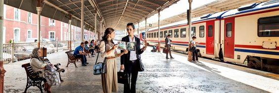 Uma Testemunha de Jeová pregando na Turquia