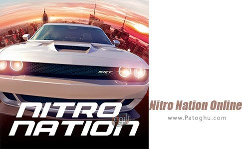 دانلود بازی Nitro Nation Drag Drift مسابقات ماشین نیترو برای اندروید Nitro Nation Nitro National