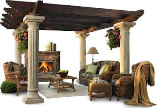 Central Landscape Supply Blog / Pergola