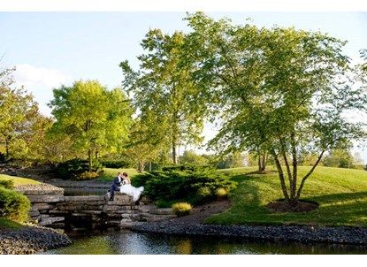 Brentwood Wedding Venues – Brentwood Golf Club