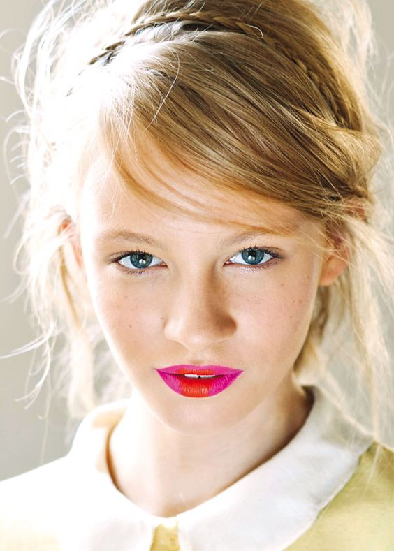 Des passerelles à la vraie vie: les tendances maquillage ce printemps