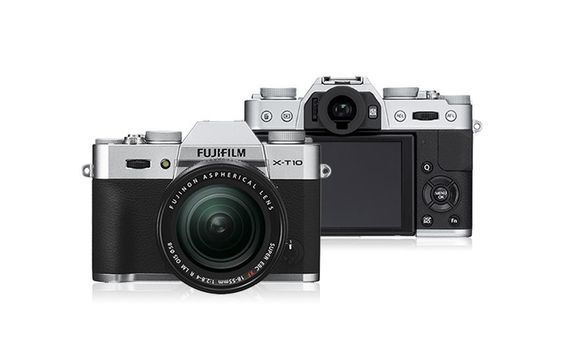 The 10 best cameras of 2015: Christmas gift guide - Telegraph