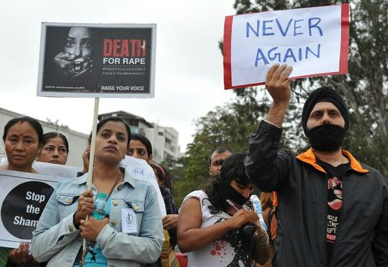 New U.N. study -- 1 in 4 men surveyed in Asia-Pacific say they committed rape