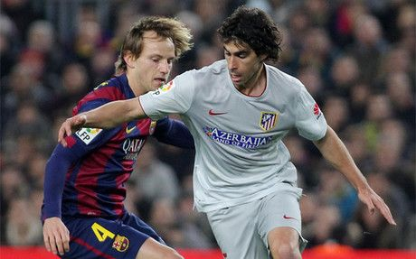 "Tiago: ""Nos toca pelear a muerte con el Barça"" +http://brml.co/1wvdcd0"