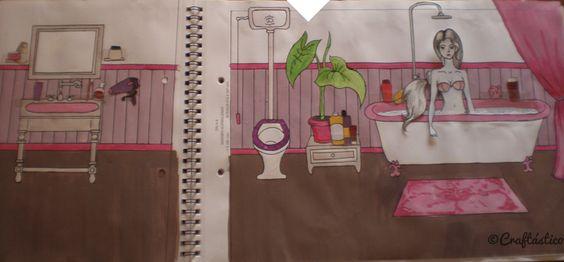 "Craftástico: manualidades ""made in casa"""