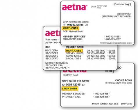 Is How To Read Insurance Card Aetna The Most Trending Thing Now How To Read Insurance Card Aetna In 2020 Aetna