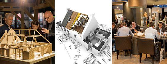 Huis bouwen? Alles voor het bouwen van je eigen huis | Beurs Eigen Huis #droomhuis #bouwen #verbouwen #BeursEigenHuis #realiseerjedroomhuis.nl