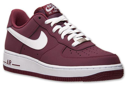 maroon air force 1