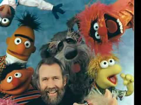The Rainbow Connection as sung by Kenny Loggins... with a nod to Jim Henson