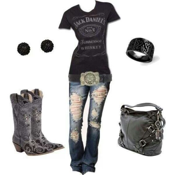 Super cute...i need some black boots too