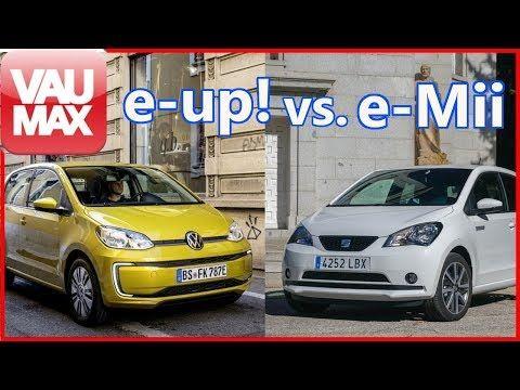 2020 Vw E Up Vs Seat Mii Electric Ist Der Volkswagen Den Mehrpreis Zum E Mii Wirklich Wert Youtube Vw E Up Volkswagen E Auto