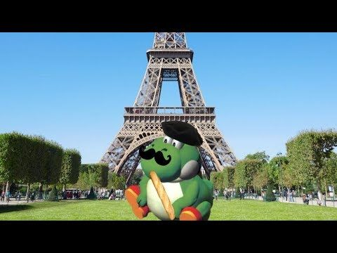 Yoshi Con Autotune Youtube In 2021 Yoshi Shrek Shrek Memes