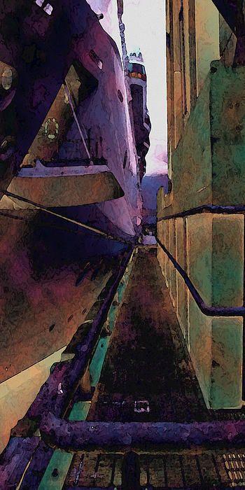 Skagway - David Hansen: