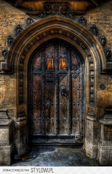 antique door kind looks like Narnia to me.... … Pinteres…