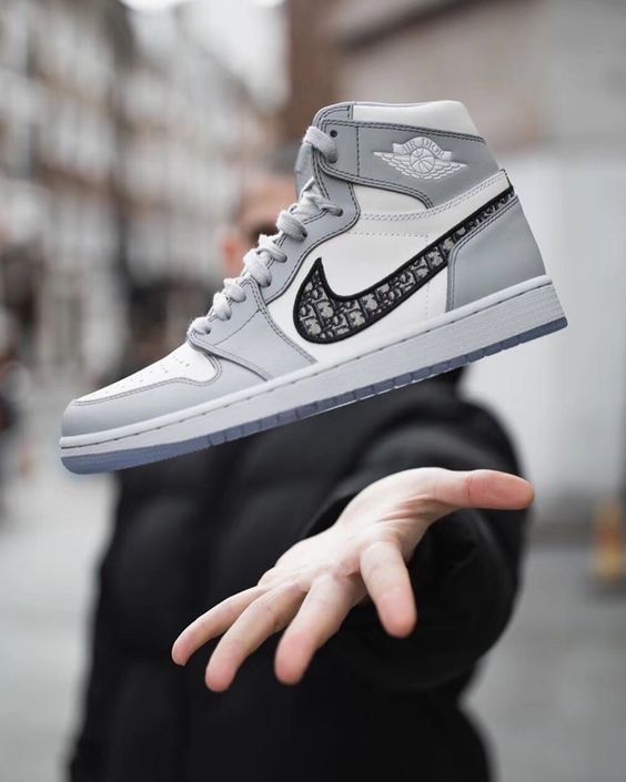 Price of The best JORDANS High Dior online Free shipping worldwide ...