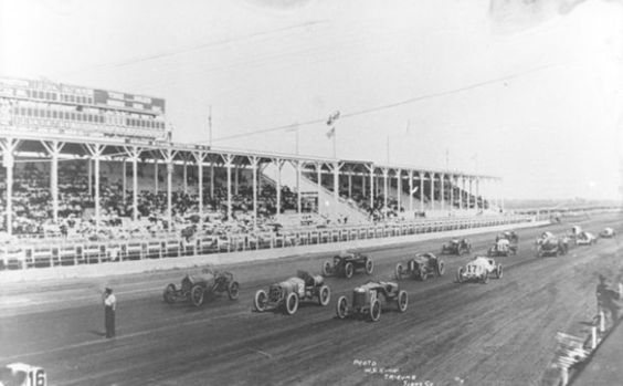 july 4th auto races
