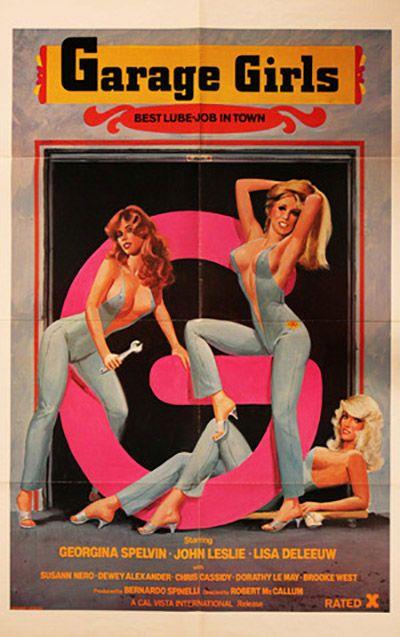 Vintage Magazine Posters 30