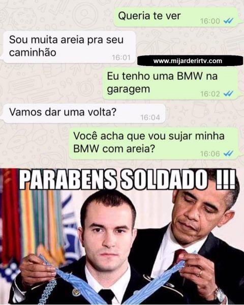 Coletanea De 26 Prints Engracados Do Whatsapp E Facebook Da Semana Comedy Memes Funny Memes Memes