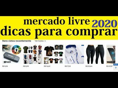 Comprar No Mercado Livre Em 2020 Com Imagens Mercado Livre