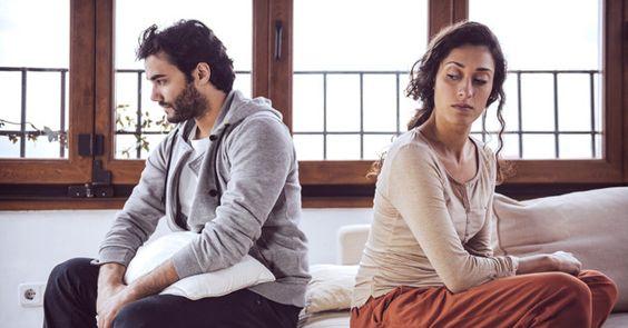 3 errores involuntarios que todo el mundo comete en el matrimonio