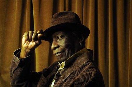 El batería Tony Allen, pionero del afrobeat