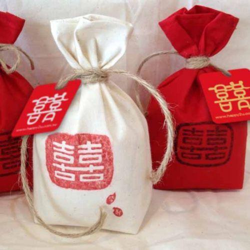 袋袋相傳 精緻碾米 喜米系列 : 有禮真好禮物專賣店