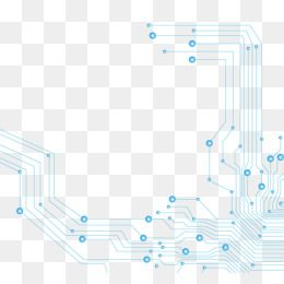 Head Art Brain Engineering Human Angle Line Circuit Board Design Electronic Circuit Board Art Deco Logo