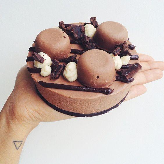#panachocolate