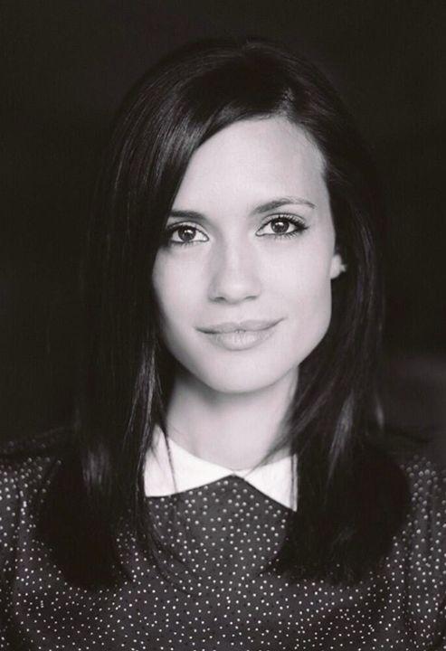 Torrey DeVitto (Melissa Hastings from #PLL )  via fb