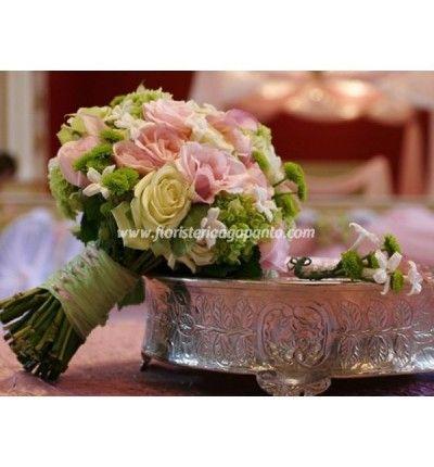 Bouquet de novia 2