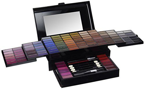 Pin By Janny On Makeup Palettes
