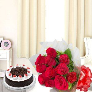 Send Anniversary Flowers Online