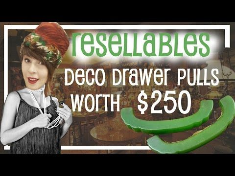 Crazy Lamp Lady Youtube Drawer Pulls Antiques Deco