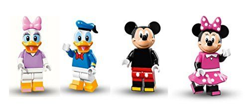 LEGO DISNEY MINIFIGURES CHOOSE MICKEY MINNIE BUZZ XMAS GIFT DONALD MINIFIGURE