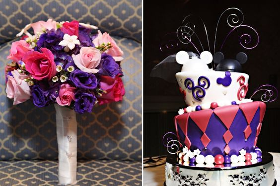 This is a cool cake, though could use different colors