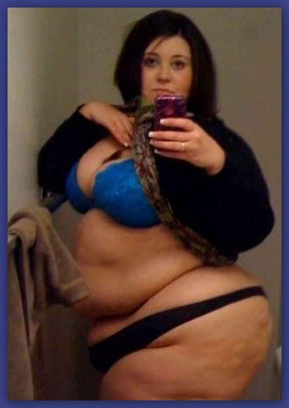 selfie milf Bbw mature