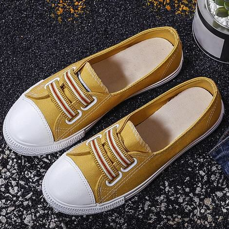 28 Casual Comfort Shoes That Will Inspire You This Spring shoes womenshoes footwear shoestrends