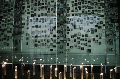 Museo de la Memoria y los Derechos Humanos /Av. Matucana 501/ Santiago Chile.