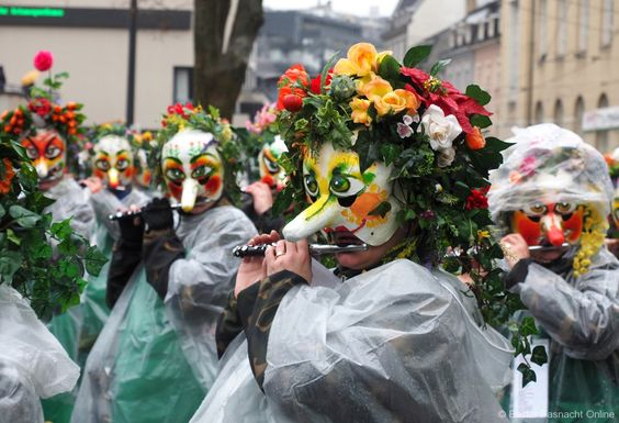 Cortége Montag 2015 - fasnacht.ch
