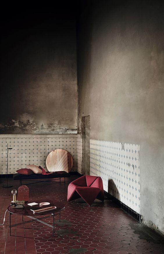 Interiors - Anders Schønnemann - LINKDECO