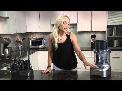 Breville Sous Chef™ Food Processor