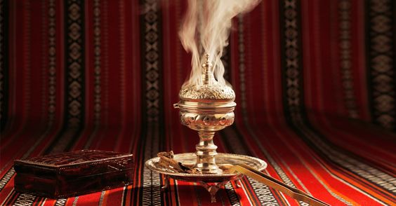 Is Incense Smoke Beneficial For Health?