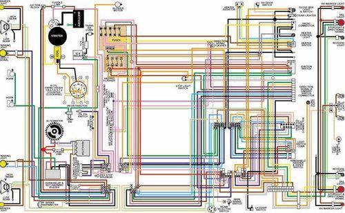 1969 Chevy Corvette Wiring Diagram Wiring Diagram Storage C Storage C Sposamiora It