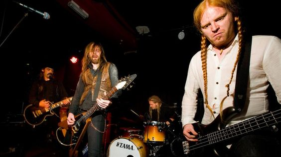 10 of the best metal bands from Iceland - Feature - Metal Hammer