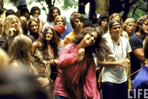groovyant70: Woodstock - 1969: