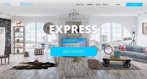 Sign up for MyWebRoom: http://9nl.me/LaurenMichele  #My #Web #Room #MyWebRoom #Virtual #Reality #Interior #Design #Designing #Designer #Decor #Decorate #Decorating #Decorator #Bedroom #Online #Website