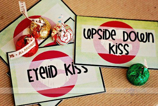 Merry Kissmas