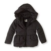 Baby Girls Clothing | Baby Girls Outerwear | The Children's Place $50