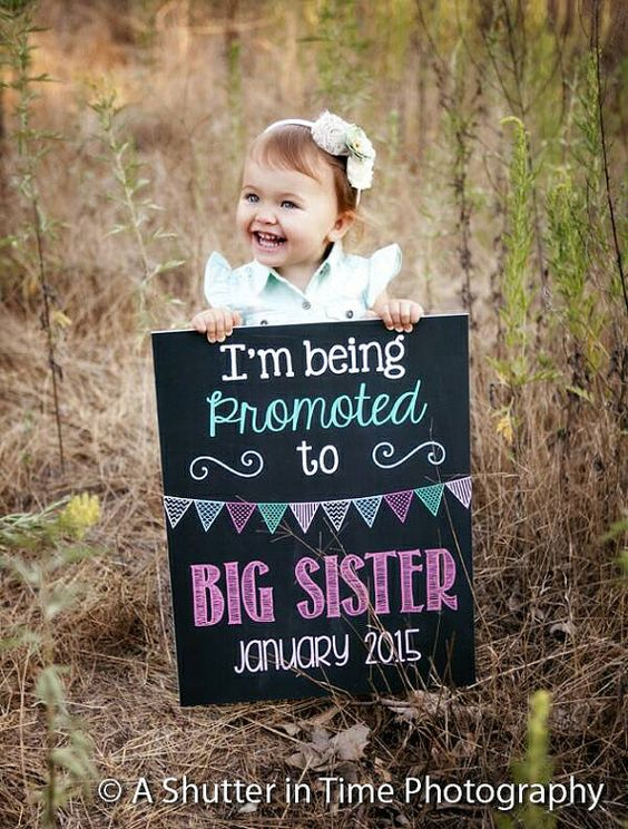 Pregnancy Announcement I'm Being Promoted to Big Sister I'm Being Promoted to Big Brother Chalkboard Poster Printable on Etsy, $11.16 AUD
